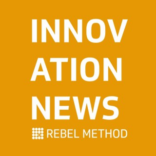 Innovation Talks by Rebel One