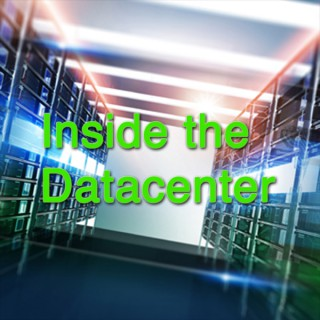 Inside the Datacenter - Connected Social Media