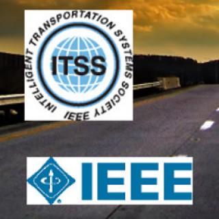Intelligent Transportation Systems Podcast