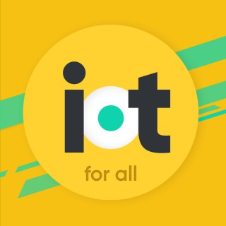 IoT For All Podcast