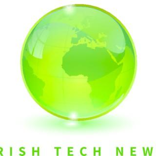 Irish Tech News Audio Articles