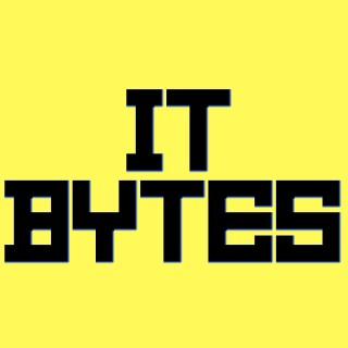 IT Bytes - Svensk podcast kring generell IT och datacenter