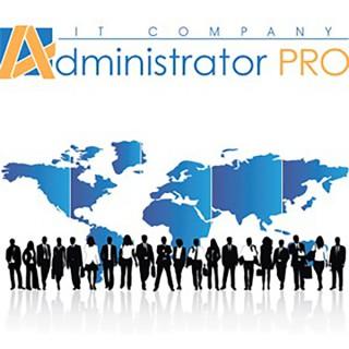 IT Company Administrator-PRO