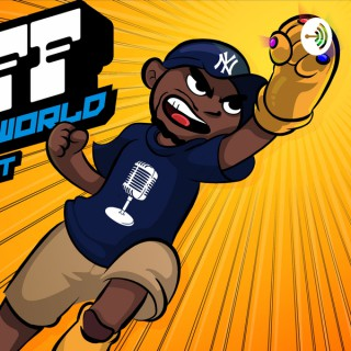 Jeff Vs The World