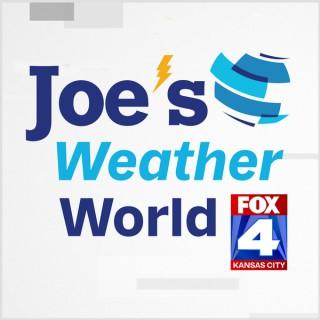 Joe's Weather World