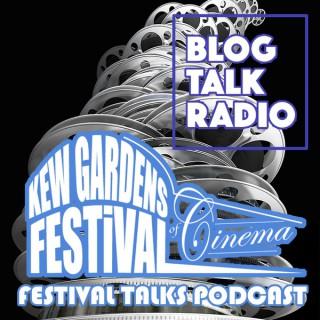 KGFC Festival Talks Podcast