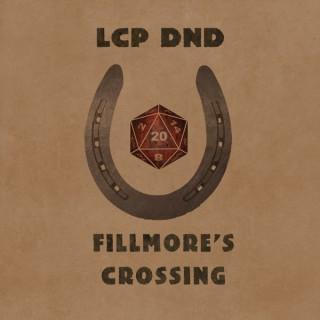 LCP DnD