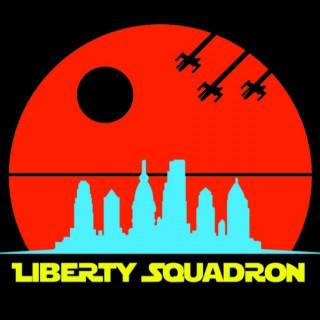 Liberty Squadron Podcast