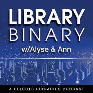 Library Binary