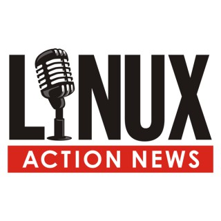 Linux Action News Video