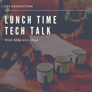 Lunch Time Tech Talk