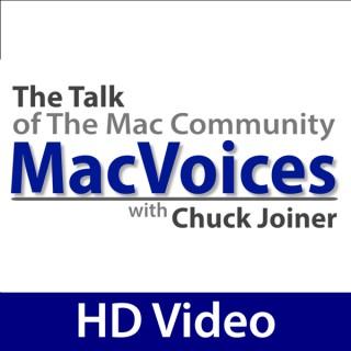MacVoices Video HD