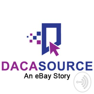 Dacasource - an Ebay Reselling Journey