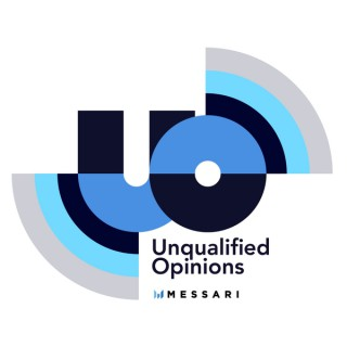 Messari's Unqualified Opinions