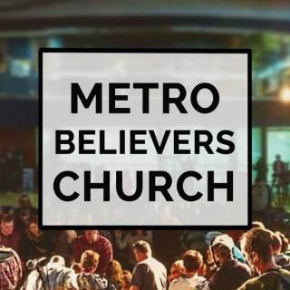 Metro Believers Church Podcast