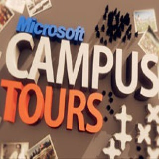Microsoft Campus Tours (HD) - Channel 9