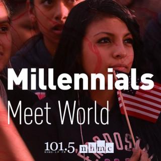 Millennials Meet World