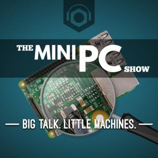 MiniPC Show - Podnutz