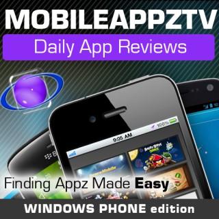MobileAppzTV - Windows Phone Edition (small)