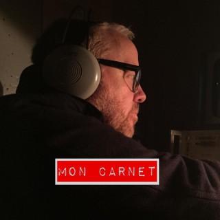 Mon Carnet, l'actu numérique