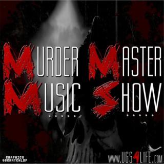 Murder Master Music Show