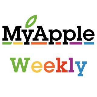 MyApple Podcast