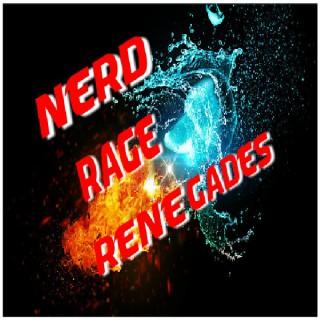 Nerd Rage Renegades