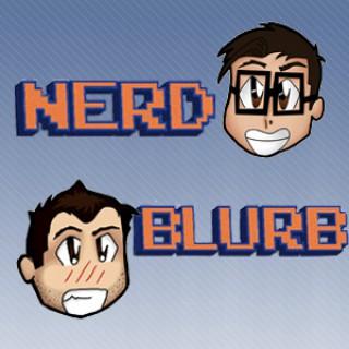 Nerdblurb.com