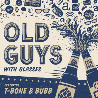 Old Guys with Glasses