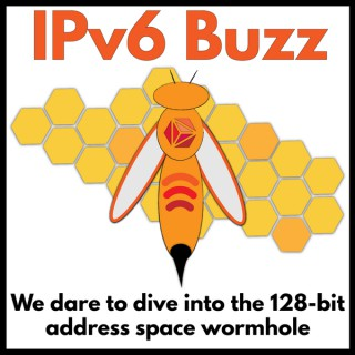 Packet Pushers - IPv6 Buzz