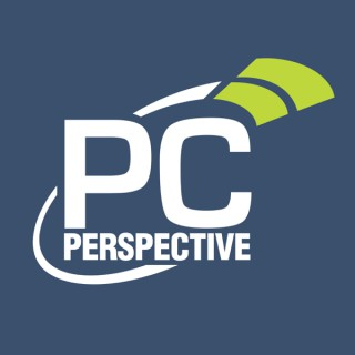 PC Perspective Podcast Video