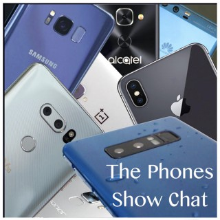 Phones Show Chat
