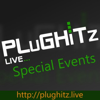 PLuGHiTz Live Special Events (Audio)