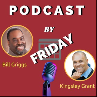 Podcast By Friday