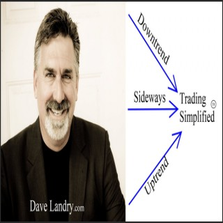 Dave Landry's Trading The Stock Market Trends