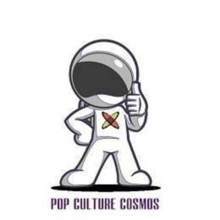 Pop Culture Cosmos (One Hour Radio Show Edit)