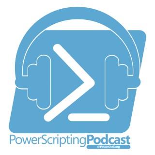 PowerScripting Podcast