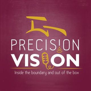 Precision Vision Podcast: Precision Technology | Precision Farming | Agriculture