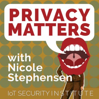 Privacy Matters with Nicole Stephensen