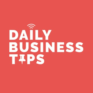 DBT Podcast | Daily Business Tips | Business Coaching | Sales | Marketing | Planning | Team | Profits