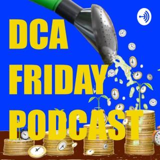 DCA Friday Podcast