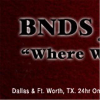 """Raise the Praise on BNDS JAMZ """"where we Jam for Jesus"""""""
