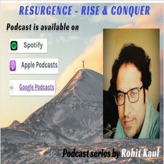 Resurgence - Rise & Conquer