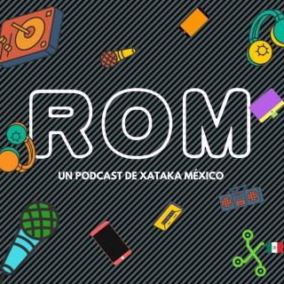 ROM (by Xataka México)