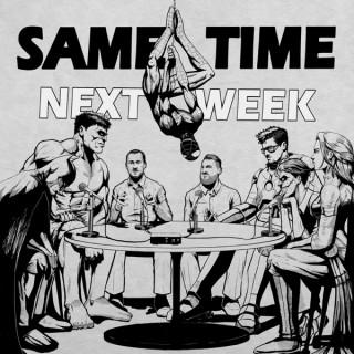 Same Time Next Week