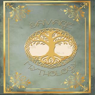 Savage Mythology Podcast