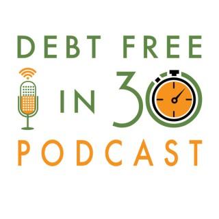 Debt Free in 30