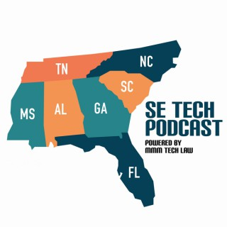 SE Tech Podcast - Hosted by MMM Tech Law
