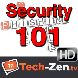 Security 101 (HD) - Tech-zen.tv