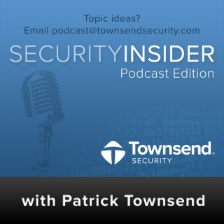 Security Insider - Podcast Edition